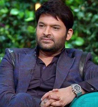 Kapil Sharma Age, Height, Girlfriend, Wife, Family, Wiki, Biography & more
