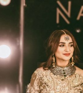 Yumna Zaidi Height, Weight, Age, Wiki & Biography