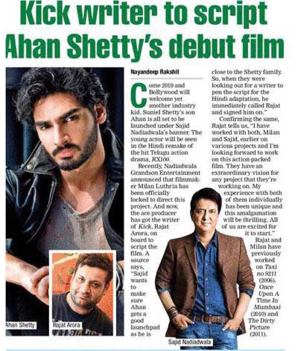 Ahan-Shetty-news