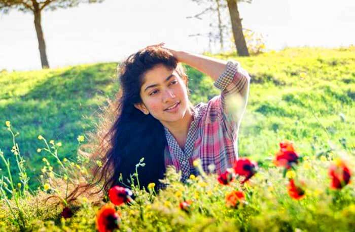 Sai Pallavi Hot Images