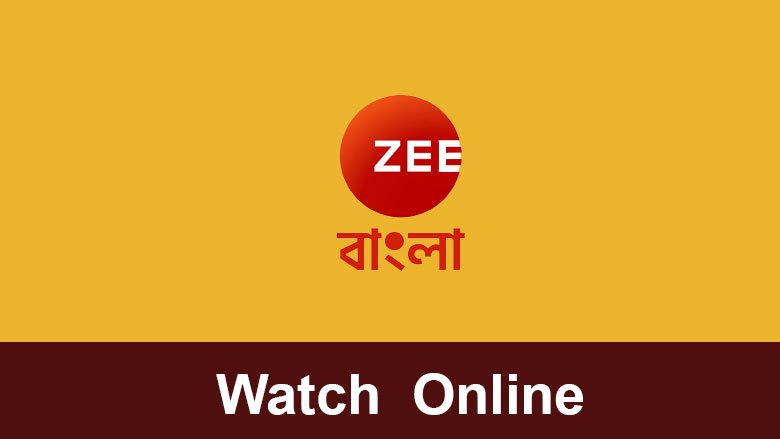 Watch Zee Bangla Serials Online