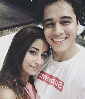 Maera Mishra and Anshuman Malhotra