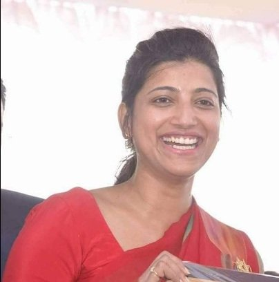 Amrapali Kata (IAS) Wiki, Age, Height, Career, Husband - MuchFeed