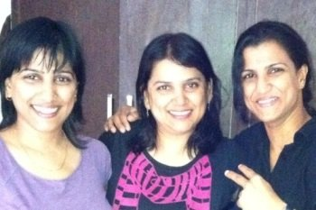 Sushant's three sister