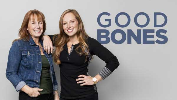 Karen Laine in Good Bones